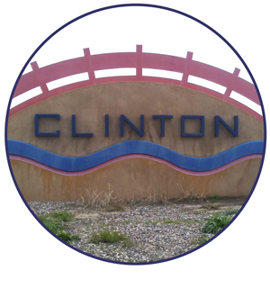 Home page image for Clinton, Iowa services