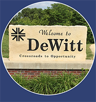 DeWitt, Iowa services