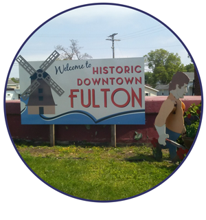 Home page image for Fulton, IL services