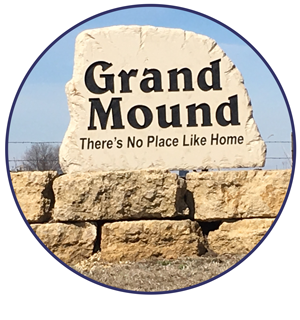 Home page image for Grand Mound, Iowa services